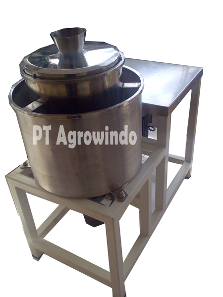 mesin meat mincer agrowindo